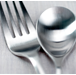 Fork and Spoon Picture